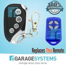 ATA PTX4 Compatible Transmitter - Premium