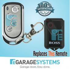 Boss BHT4 Compatible Transmitter - Elite