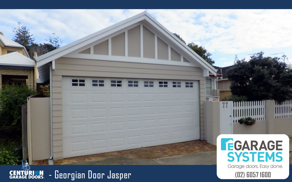 Centurion Regency Garage Doors Albury Wodonga Installation Repairs