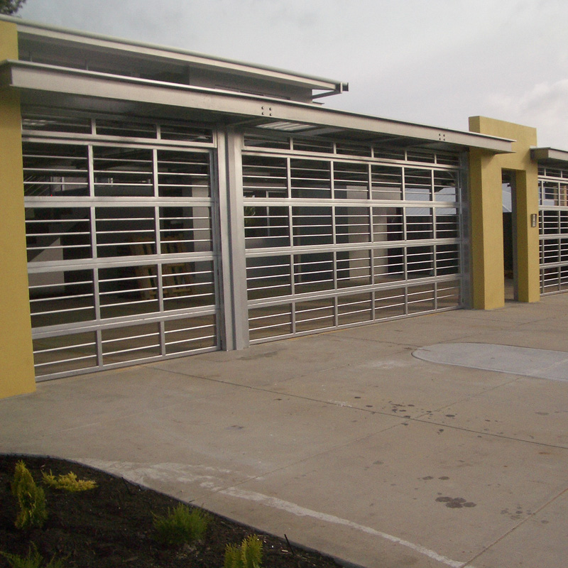 Danmar Commercial Garage Doors Albury Wodonga