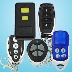Compatible Remote for Garage Doors in Albury Wodonga