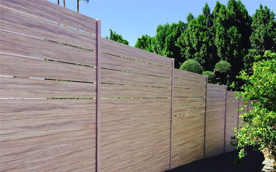 Knotwood Aluminium Privacy Screens Albury Wodonga