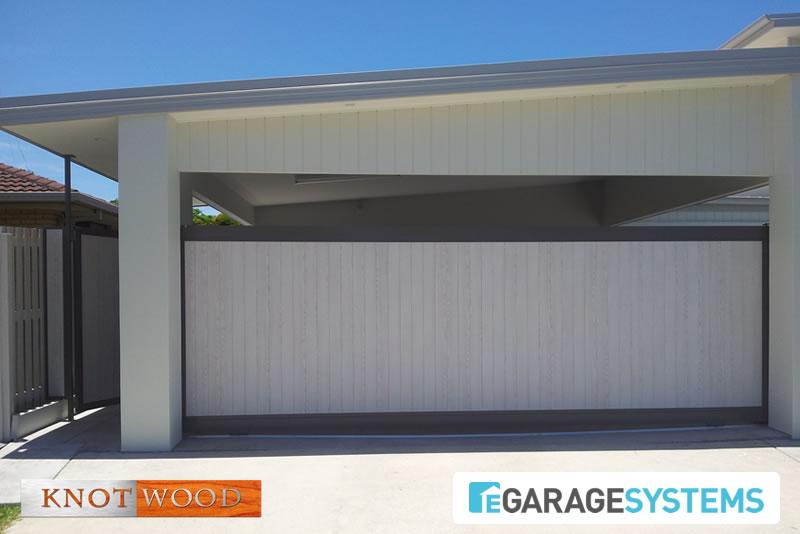 Knotwood Aluminium Gates Albury Wodonga Installation