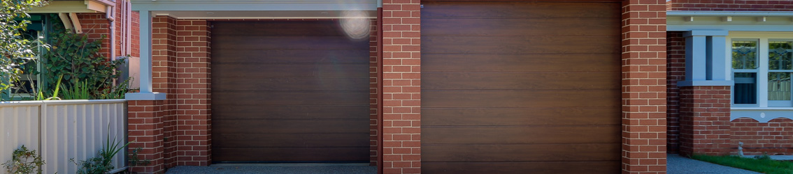 eGarage Sectional Garage Door Products Albury Wodonga