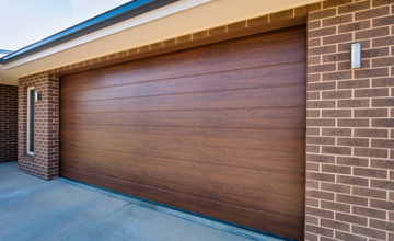 Sectional Doors Albury Wodonga