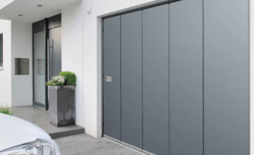 Side Sliding Garage Doors Albury Wodonga