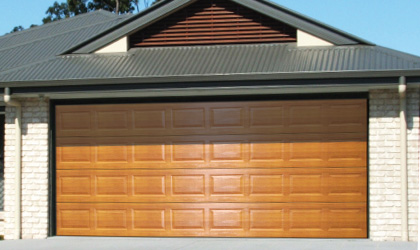 DecoWood Garage Doors & Steel-line Garage Doors | Albury Wodonga Installation u0026 Repairs