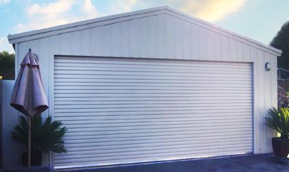 Taurean Door Systems Albury Wodonga Installation