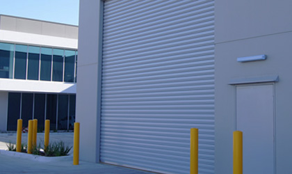 Secura-T Roller Shutters